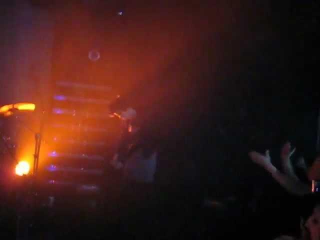 Crystal Castles - Doe Deer live at Echoplex LA, 12 April 2010