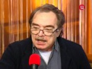 А. Адабашьян в т/п Приют комедиантов