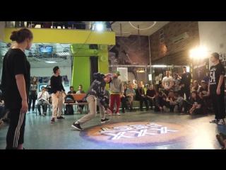 XXX FEST/ HIP-HOP - Ilya Babich, Fistalika, Mahach, Kukaracha