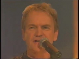 Sting ft. cheb mami desert rose (top of the pop)