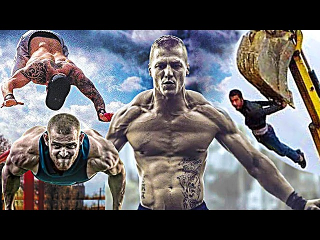 STRONG People Are Awesome (50min CRAZY MOTIVATION)