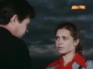 Расписание на завтра (1976) - мелодрама, реж. Николай Александрович