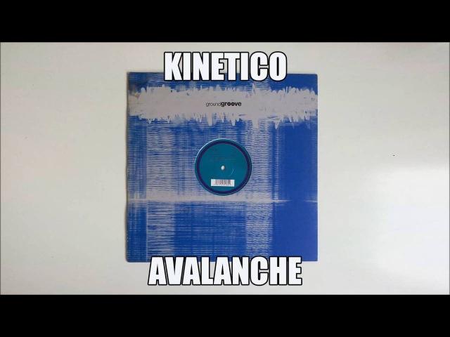 Kinetico Avalanche