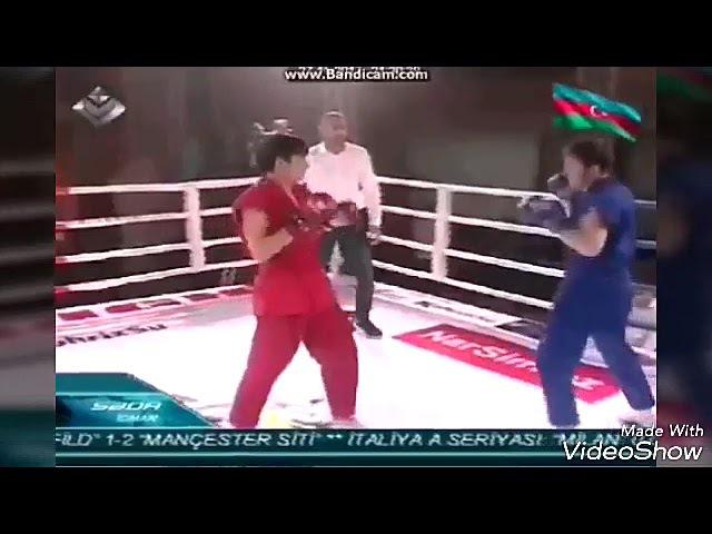 Seki Shin rutul MMA highlights Chanpions
