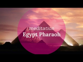 Egypt Pharaoh Meditation - Relaxing Ambiental Music 🐫💚sleep, reading, inspirational Urbanky Petru