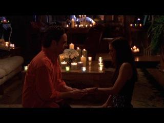 """Friends - """"the Proposal"""" Chandler & Monica"""