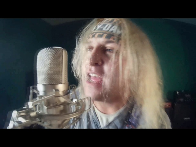 Quadcore Superglam - Sick Adrenaline (The Cruel Intentions Cover)