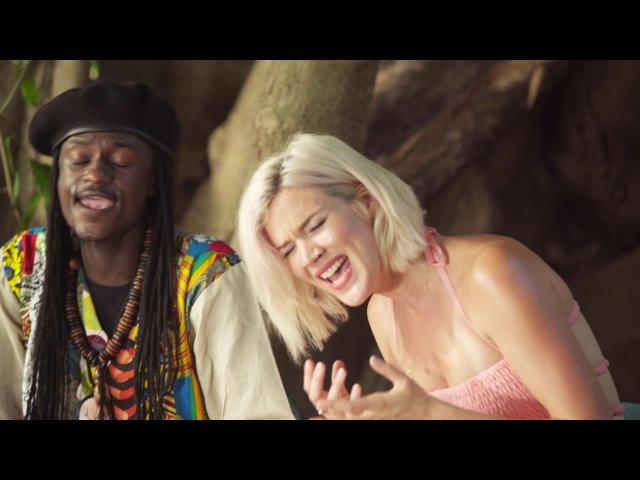 Royal Messenjah ft Joss Stone The Gambia