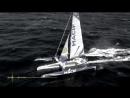 Jour 38 _ revivez les 24 dernières heures de François Gabart à bord de son Trima