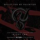 Обложка Waking The Demon - Bullet For My Valentine