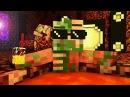 Zombie Pigman Life Craftronix Minecraft Animation