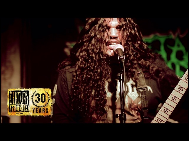 SKELETAL REMAINS - Seismic Abyss (OFFICIAL VIDEO)