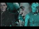 ● Loki ﹠ Nebula ● N I G H T C A L L