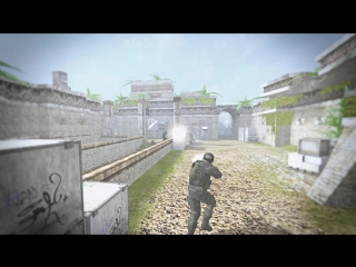 Code of war online shooter trailer
