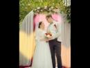 Свадьба Екатерины и Андрея