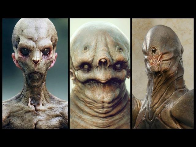 Пришельцы Все совсем не так Доказательством того что эксперименты инопланетян существуют