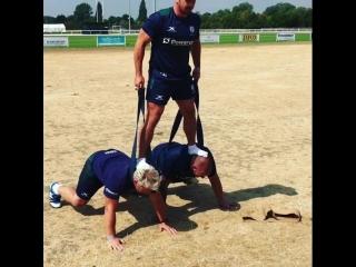 "Rugby training. сообщество ""регби"""
