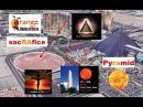 2017 Las Vegas Strip Shooting Conspiracy SUNday Truncated PyRAmid Sun SacRAfice