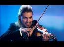 DAVID GARRETT: ♫ Scherzo ♫ aus Beethovens 9. Sinfonie