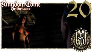 БУХЛО, ДРАКИ, СЕКС - КУТЕЖ СО СВЯЩЕННИКОМ | Kingdom Come: Deliverance #20