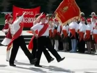 Гимн Советских Пионеров. Многим не Понять. Но мы Помним.