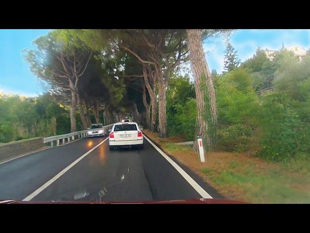 Divača - Portoroz, Highway A1/H5/H6