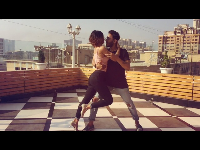 Cornel and Rithika Bachata Sensual How Long Charlie Puth Dj Selphi mix ft Camilo Bass