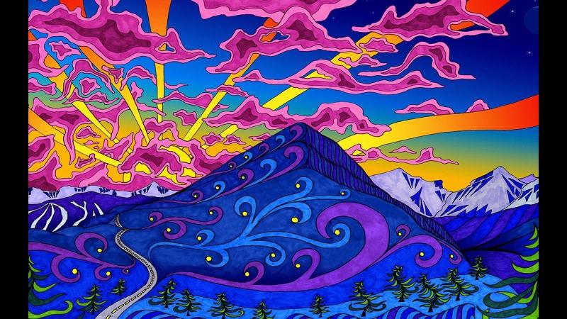 TECHNOAGENT - Psyprog Liveset (091117) Part-2 Classic Goa Trance