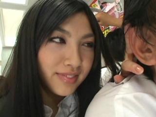Saori Hara - STAR-189 – Handjob, Dirty Talk, Molestation Saori Hara - 2009 - 02