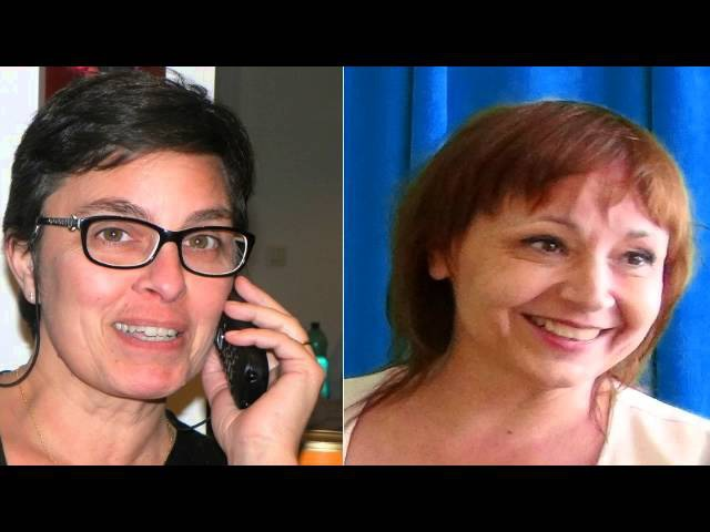 Ghislaine Dumesnil et Christine Tasin sur Radio Courtoisie 10 février 2016