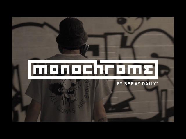 MONOCHROME 055 REKS