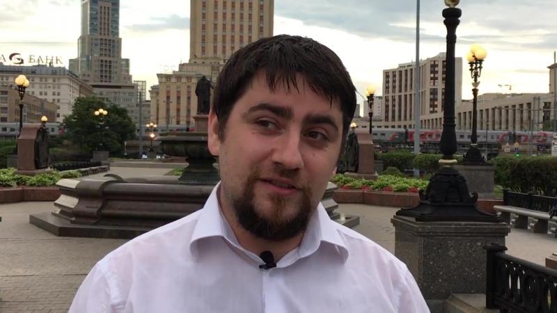 Отзыв Алиева Максима о тренинге Начинаем. Пишем. Издаёмся