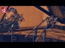 VR2 Active Ribbon - Jazz Piano