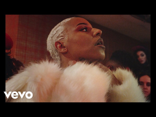 Q-Tip - Don't Go Breaking My Heart (Official Music Video) ft. Demi Lovato