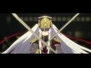 AMV - Ωα Возрождающие / ReCreators αΩ 2017 - Аниме клип