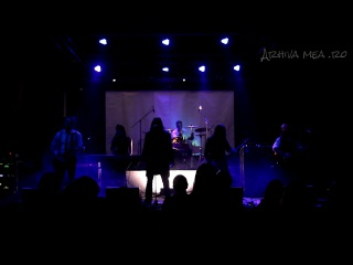 Woe Unto Me - I Come To Naught (Live at Dark Sessions / 1st Edition, Bucharest, Romania, )