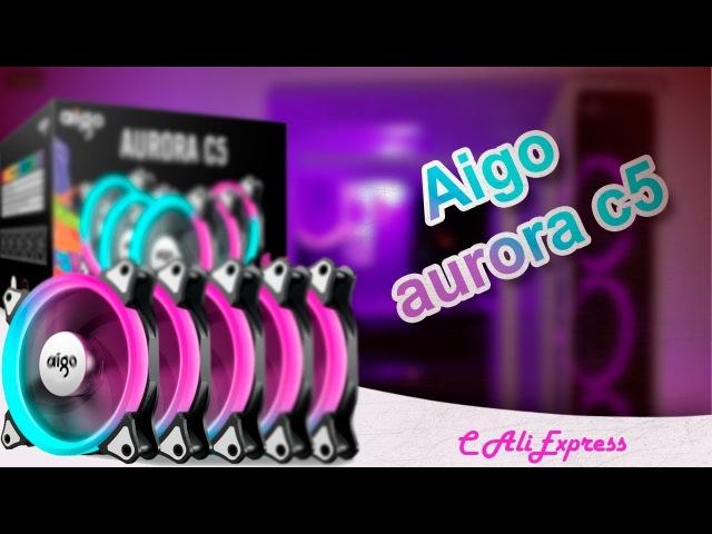 Aigo Aurora c5 с Aliexpress