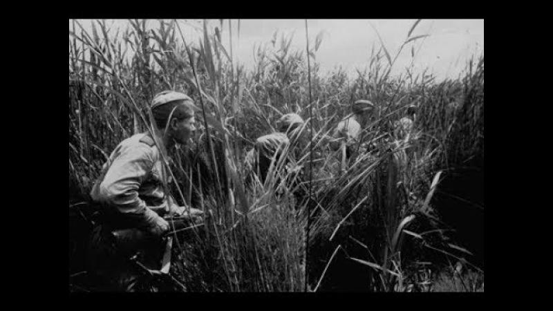 Разведка Восточно Прусская Операция