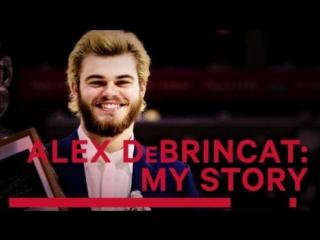 My Story: Alex DeBrincat | October 5, 2017