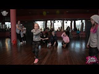 "DANCE FESTIVAL ""БУДЬ ЛУЧШE""   Semifinal HIP-HOP 1x1 KIDS BEG. (8-12 лет)"