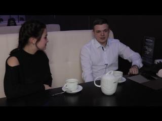 МИМ 2018 | НАЕДИНЕ С МИСТЕРОМ | Евгений Овсянников