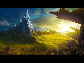 Beautiful New Age Female Vocal Relaxing Music for Meditation