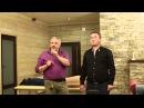 Банный практикум по правильному русскому классическому парению Василия Ляхова в Волгограде часть2