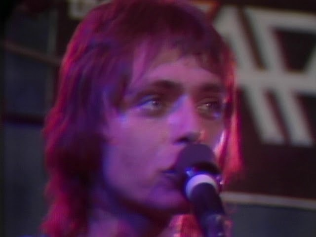 The Cars - Just What I Needed (Official Video)