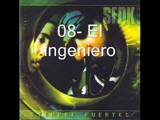 SFDK (CD COMPLETO)- SIEMPRE FUERTES