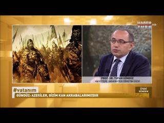 Azeri deil Azerbaycan Trkleri. Farslarn ve Ruslarn siyasi oyununa gelmeyin