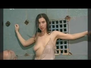 Голые актрисы (Стриженова Екатерина, Строганова Мария) в секс. сценах / Nude actresses (Ekaterina Strizhenova, Mariya Stroganova