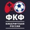 Федерация киберфутбола Красноярска (ФКФ России)