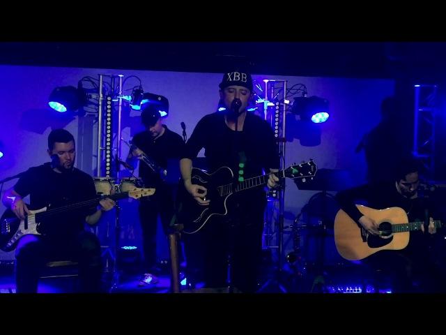 Звери - Корабли live 14.10.2017 Моменты'17 HD