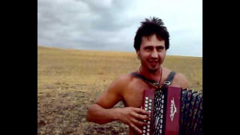Игорь Растеряев. Казачья песня Cossack song. Accordion Folk music.